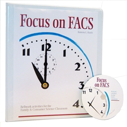Focus on FACS, Bellwork Activities for FACS