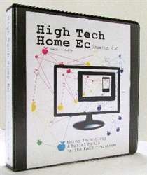 High Tech Home Ec, Version 4.0