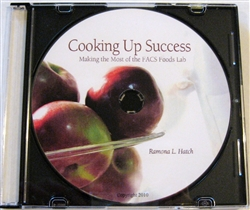 Cooking Up Success on CD