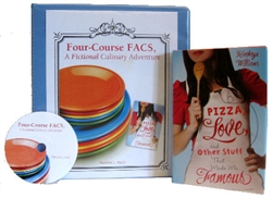Four Course FACS: A Fictional Culinary Adventure