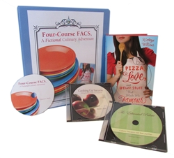 Four Course FACS Bundle