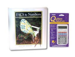 FACS by Numbers Bundle