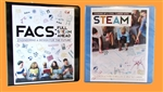 STEAM Books