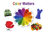 Color Matters Interactive Whiteboard Lesson