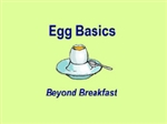 Egg Basics Interactive Whiteboard Lesson