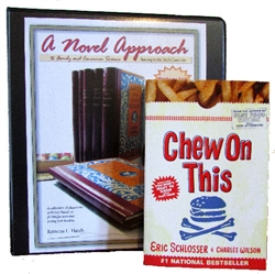 FACS Fiction Unit–Chew On This