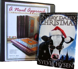FACS Fiction Unit–A Very Dairy Christmas