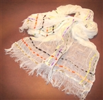 Cheesecloth Scarf