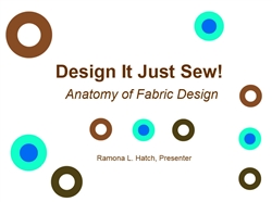 Design It Just Sew, Creativity Meets Technology